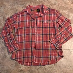 Men's Browning Flannel